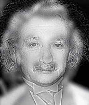 愛因斯坦 & 瑪麗蓮夢露