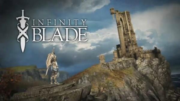 infinity blade