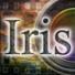 iris dropped image
