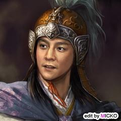 三國志11頭像 吳彥祖
