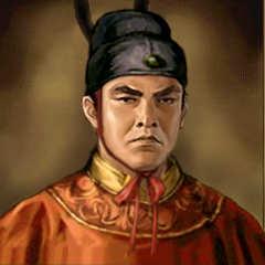 三國志11頭像 蔣琬