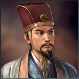三國志11頭像 荀彧