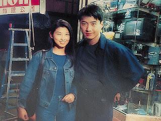 95 年阿 May 陳浥萍