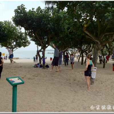 南丫島 洪聖爺泳灘