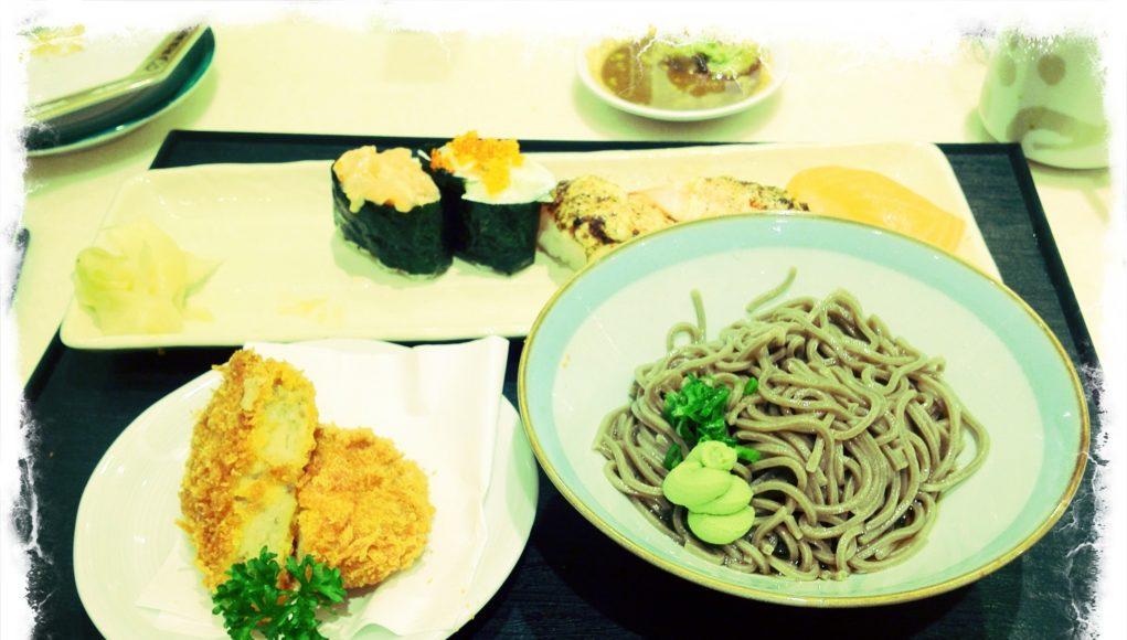 birthday lunch