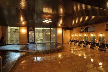 リゾーピア箱根 溫泉