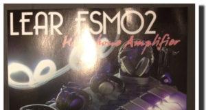 恆源數碼 FSM-02