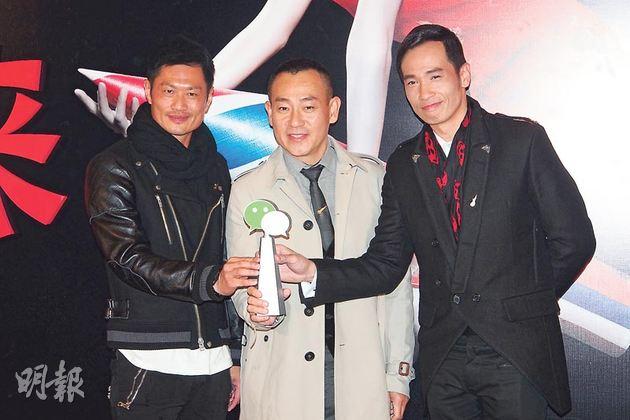 singer award