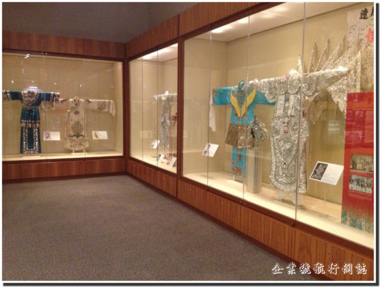 粵劇文物館