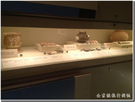 香港新界文物館