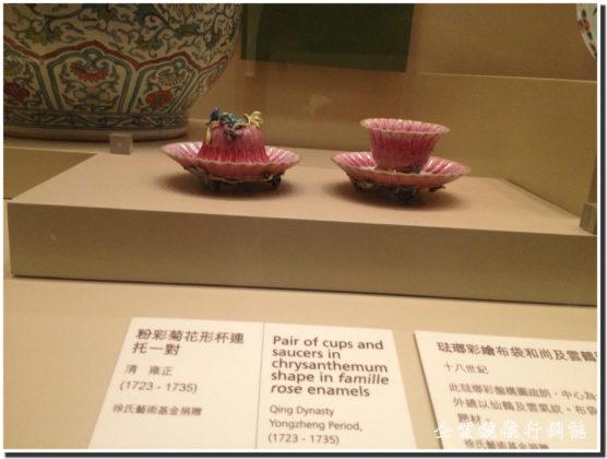徐展堂中國藝術館