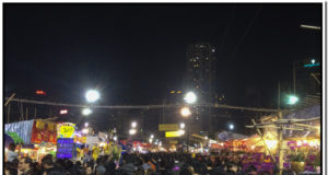 2014 維園年宵市場