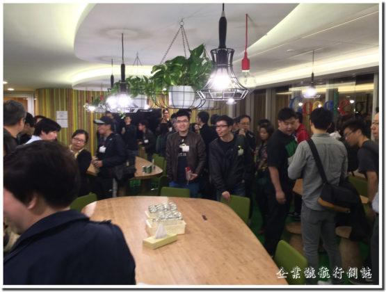 香港 G+ fans 新春 Party