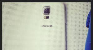 Samsung Galaxy S5 體驗日