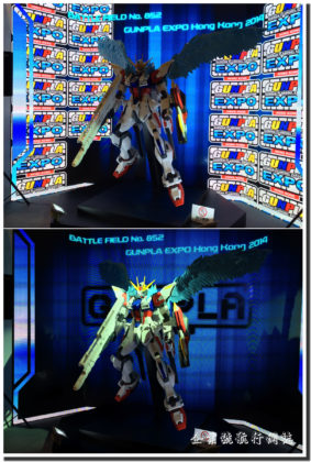 new wing gundam
