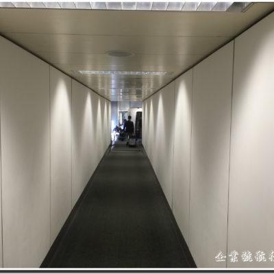 香港國際機場 登機穚