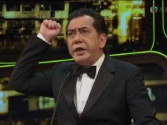 香港電影金像奬頒奬典禮 2015 黄秋生
