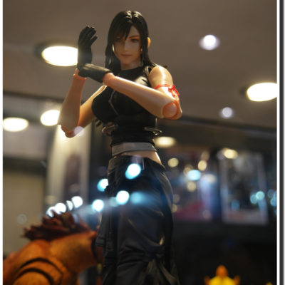 Final Fantasy VII Tifa Lockhart