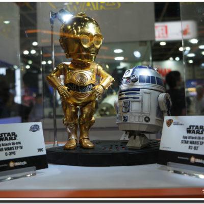 Star War R2-D2 C-3PO