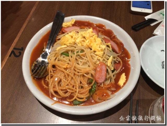 sekai no yamachan japanese restaurant あんかけスパ