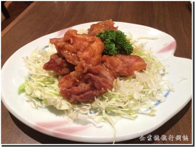 sekai no yamachan japanese restaurant deep-fired chicken