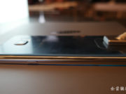 Samsung Note 5 back