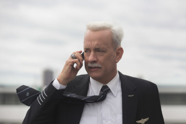 sully movie 2016