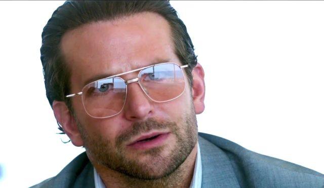 有 Bradley Cooper 在此,令人感覺和《醉爆伴郎團》更相似
