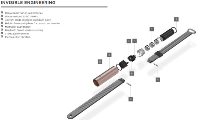 misfit ray engineering