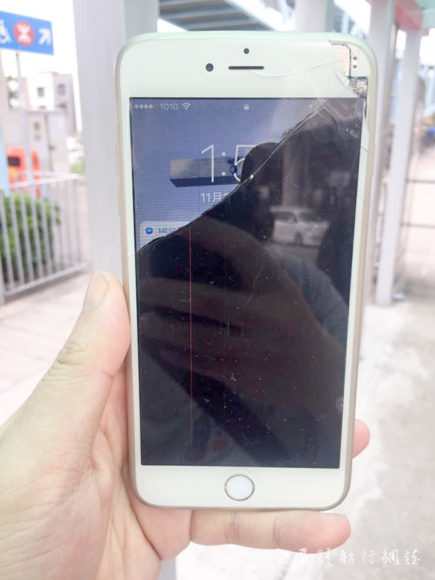 iphone 6 plus 爆 mon
