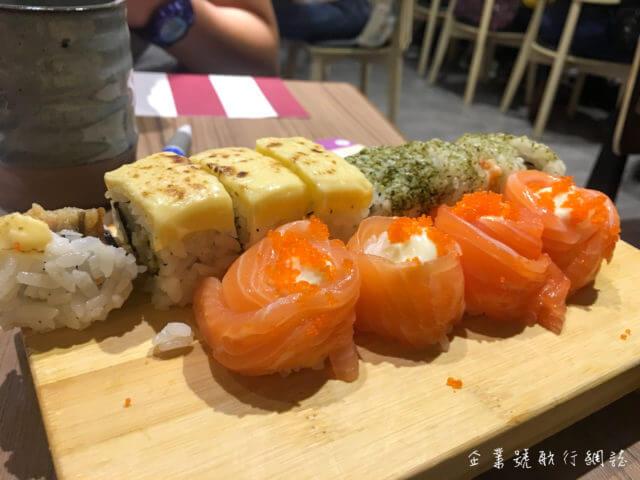 神輿日本料理
