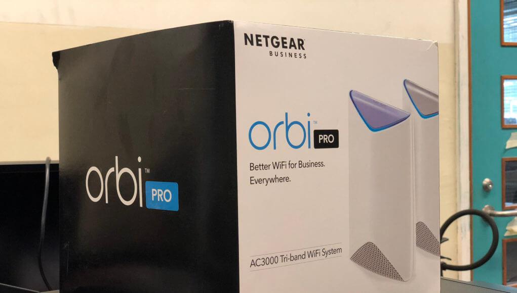 orbi Pro